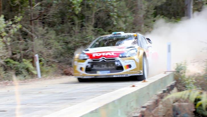 Rally Australia - 53