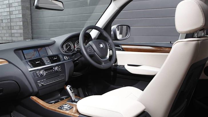 2011 BMW X3 on sale in Australia | CarAdvice