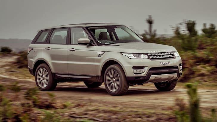 2014 Range Rover Sport 16
