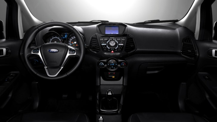 FordEcoSport_2015_Update_Dashboard