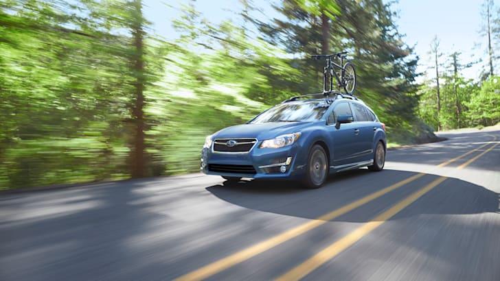 Subaru Impreza3