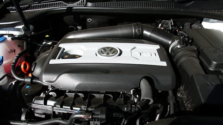 GTI engine