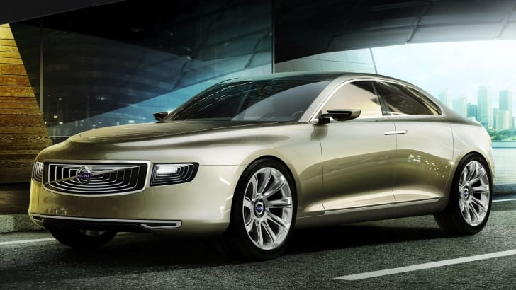 Volvo Universe Concept - 1