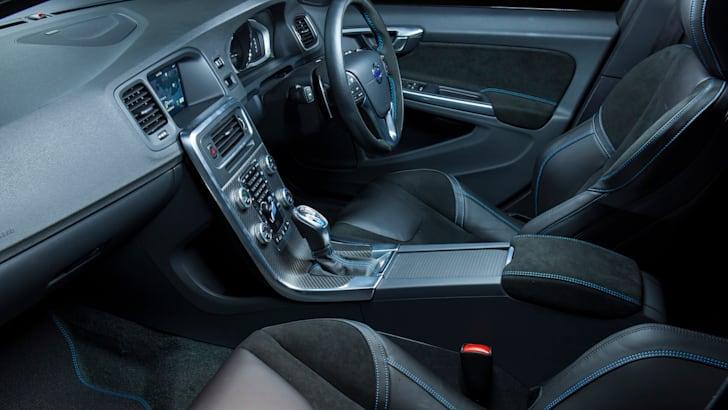 Volvo S60 V60 Polestar- 034