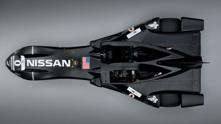 Nissan DeltaWing1