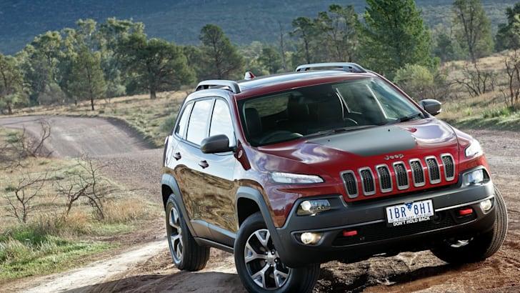 Jeep Cherokee13
