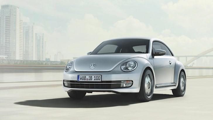 Volkswagen iBeetle - 3