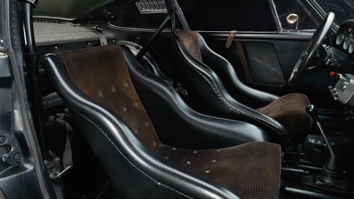 Porsche 911R 1967 045