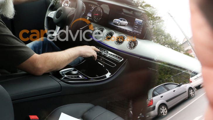 mercedes-benz-e-class-coupe-spy-1-interior