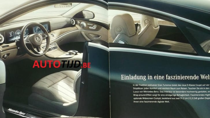 mercedes-e-class-coupe-brochure-interior