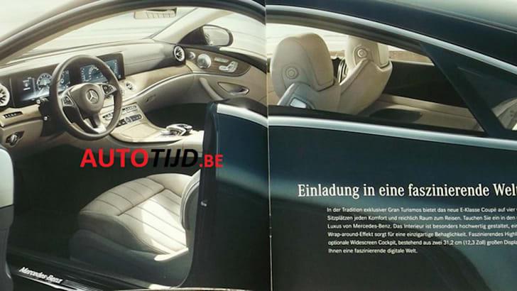 mercedes-e-class-coupe-brochure-interior