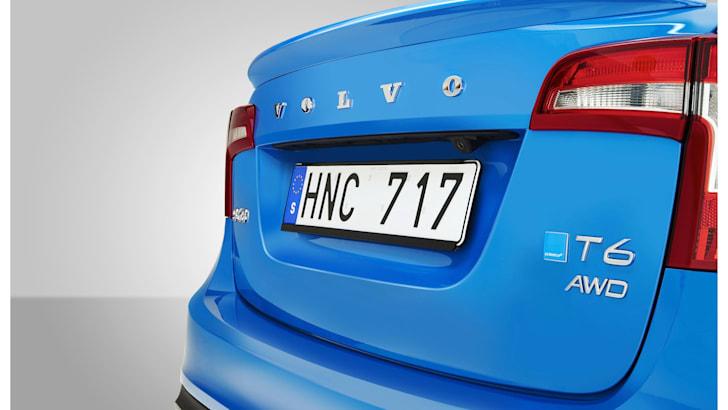 Volvo V8 Supercars 2