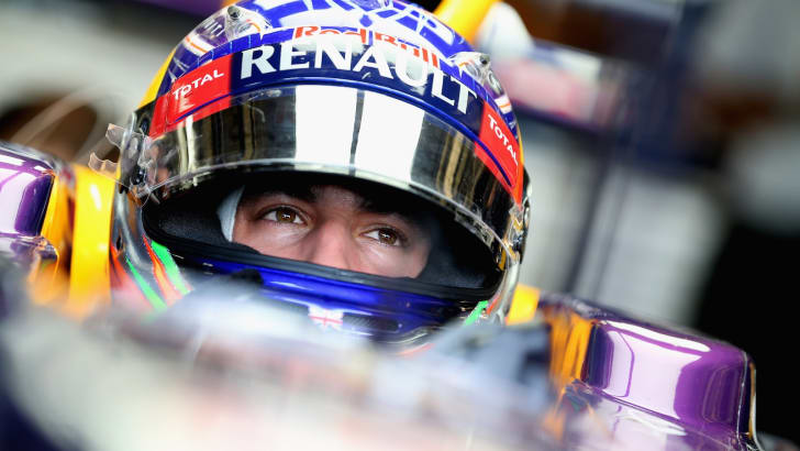 Daniel Ricciardo - Lifestyle