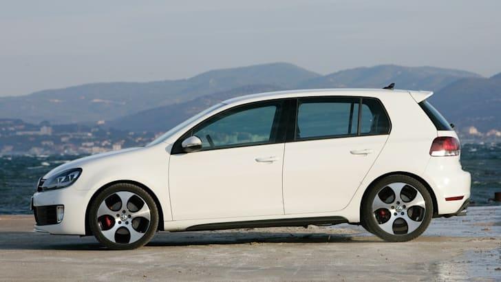 white side GTI