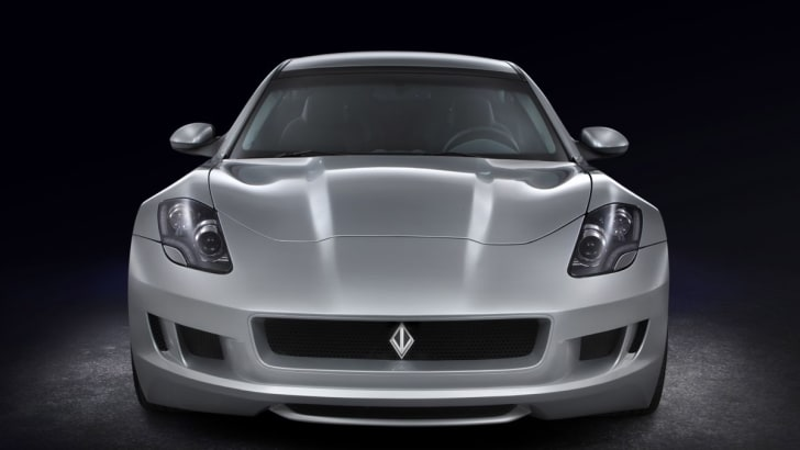 VL Automotive Karma1