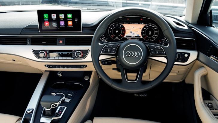 2016 Audi A4 Avant TFSI-33