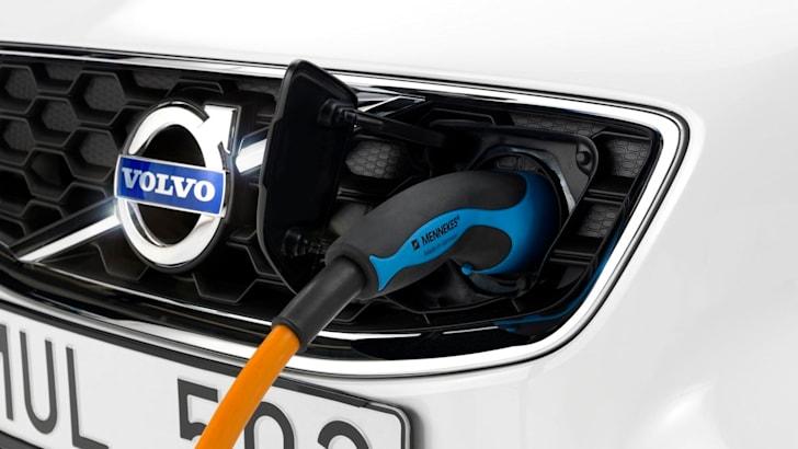 Volvo C30 Electric09