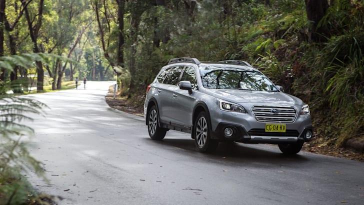 2016 Subaru Outback 2.51 Premium-89