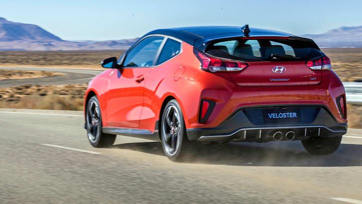 2020 Hyundai Veloster here August/September - UPDATE | CarAdvice