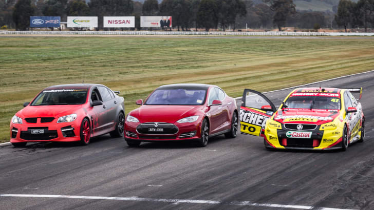 2015-tesla-model-S-p85D-v-v8-supercar-v-walkinshaw-w507-race-50