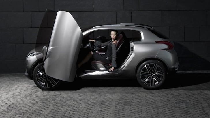 Peugeot HR1 concept_2