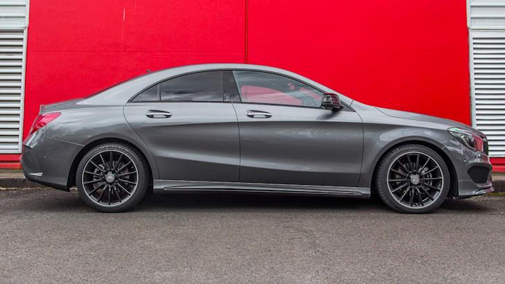 2014 Mercedes-Benz CLA-Class-49