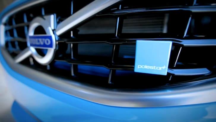 Volvo S60 Polestar performance concept - 2