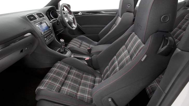 GTI seats