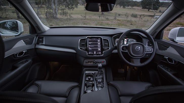 2016 Volvo XC90-20