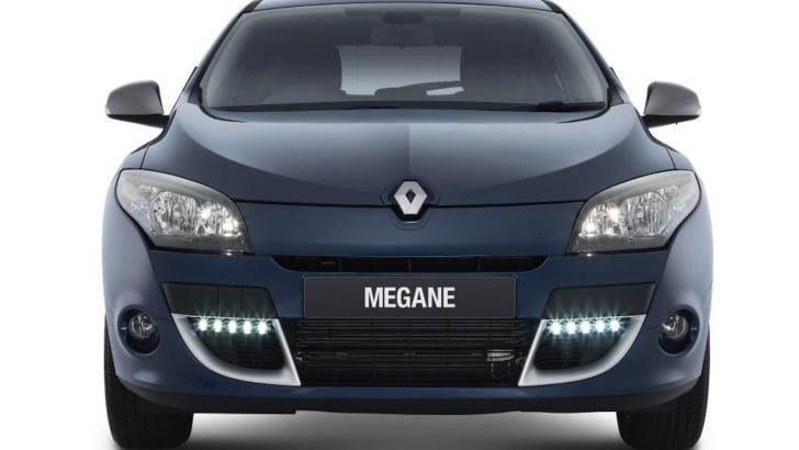 Renault Megane Hatch Sport Edition - 4