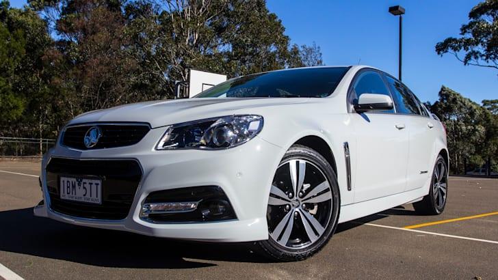 Holden 4