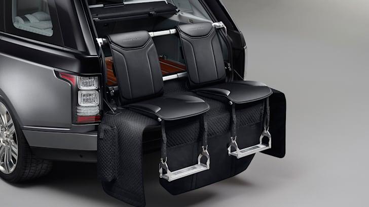 Range Rover SV 8