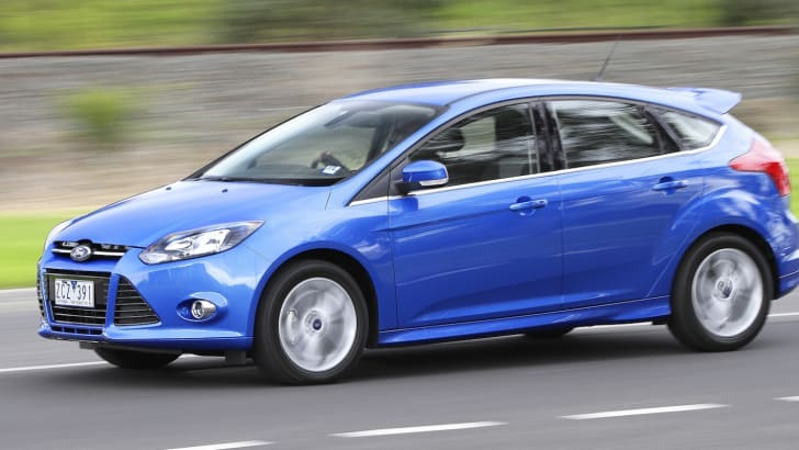 Class action filed over Ford PowerShift transmissions