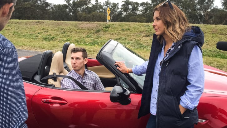 The CarAdvice Correspondent 2015-40