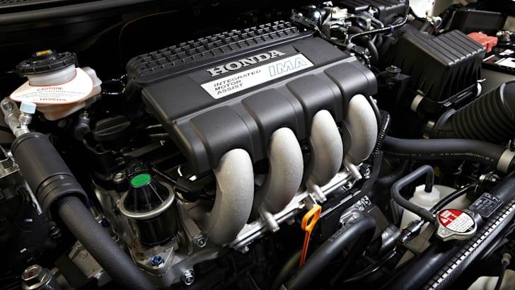 Honda CR-Z - 2
