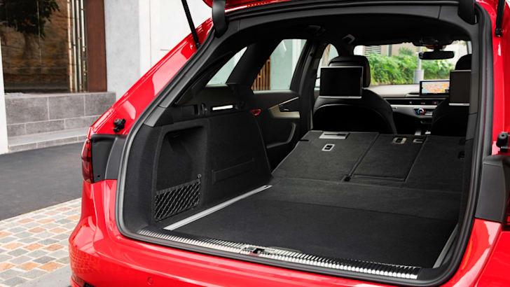 2016 Audi A4 Avant TFSI quattro-34