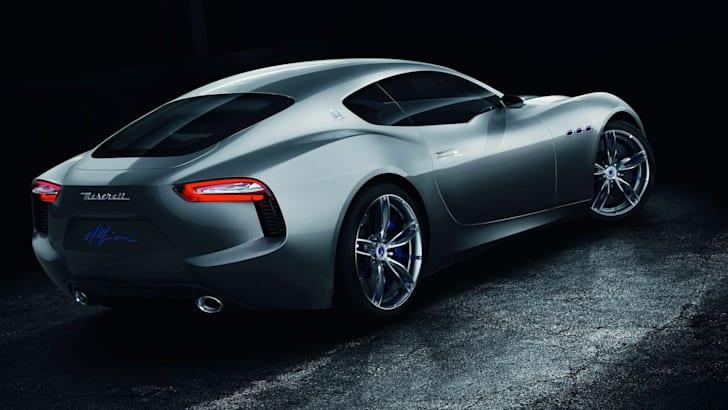 Maserati Alfieri Concept-5