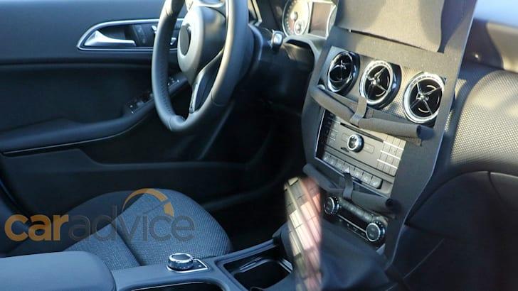mercedes-benz-a-class-facelift-spy-6-interior