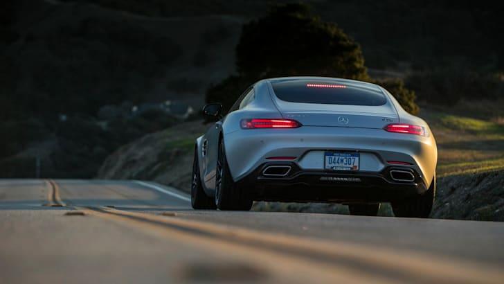 Mercedes-AMG GT01