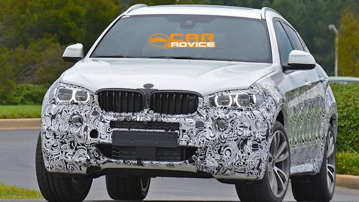 BMW X6 - 1