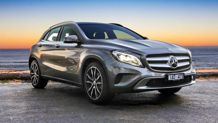2014 Mercedes-Benz GLA-Class-5