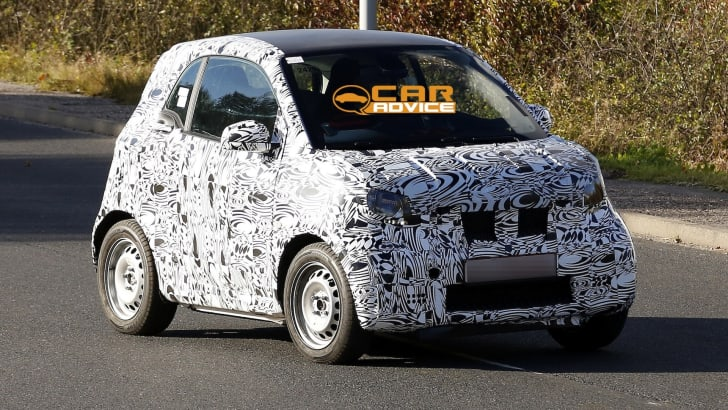 Smart-ForTwo-Spied