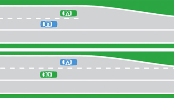 road-rule-lane-ending