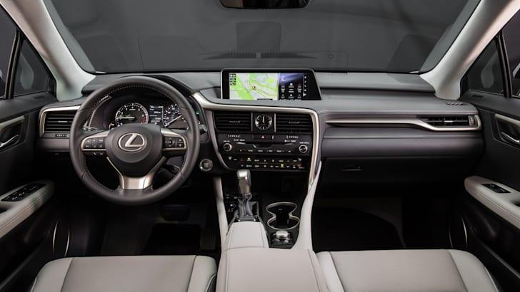 Lexus RX_31