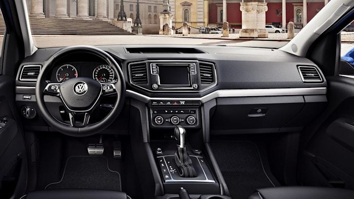 volkswagen-amarok-2017-interior