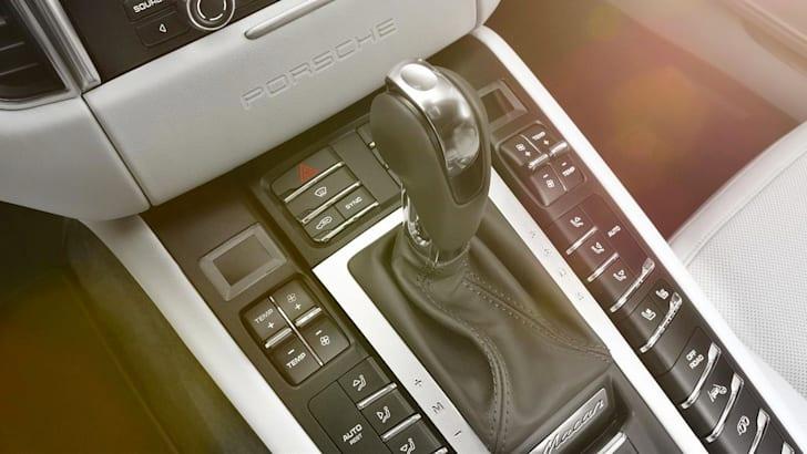 Porsche Macan S - 1