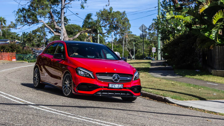2016 Mercedes-AMG A45 4Matic-78