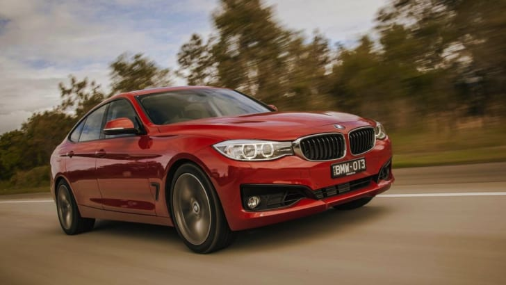 BMW 3 Series Gran Turismo pricing and specifications | CarAdvice