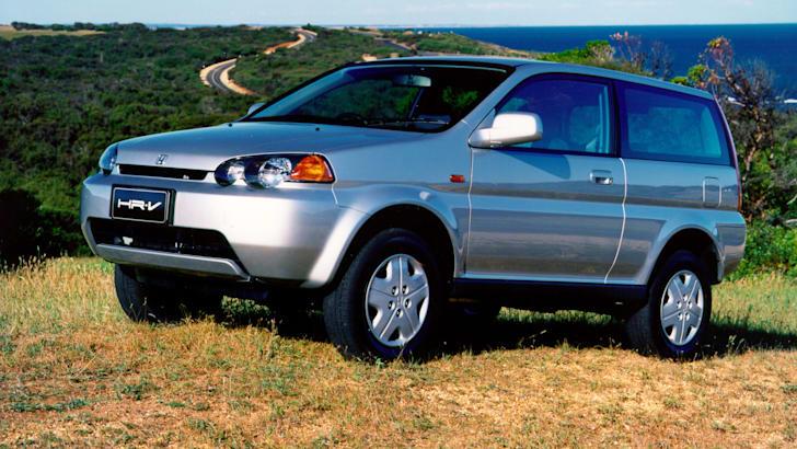 Honda HR-V - 1999