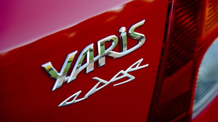 Toyota launches special edition Yaris Edge